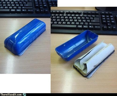denmark,toilet paper,toilet paper roll,eraser,dry eraser