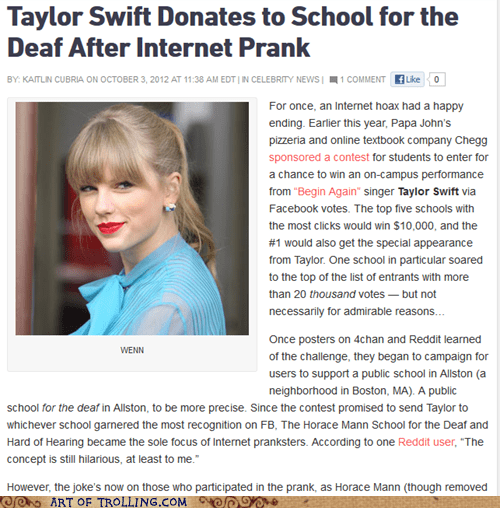 see-trolling-isnt-bad-mom,we did something nice on accident,taylor swift,contest,categoryvoting-page