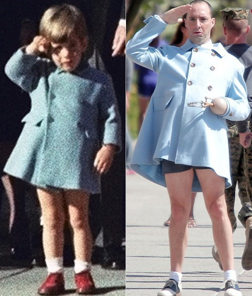 Who Wore it Better? of the Day