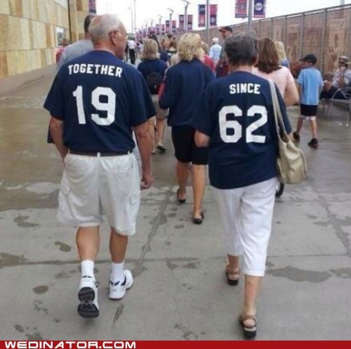 Enduring Love... of Sports