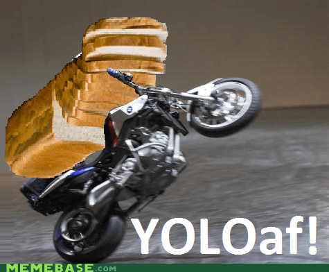 YOLO: You're Doughing It Right!