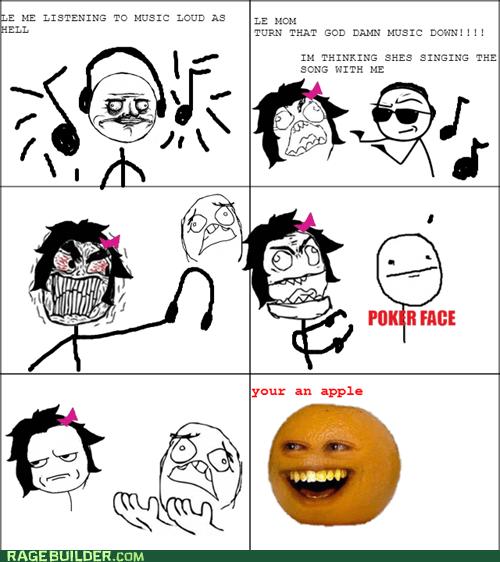 music rage!!