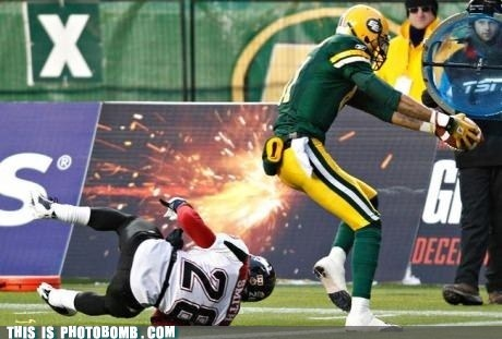 sports,football,Perfect Timing