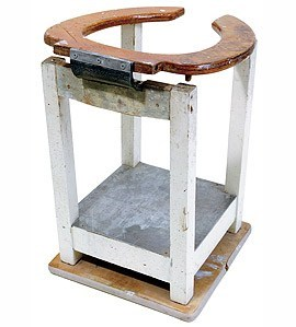 A Stool for Your Stool