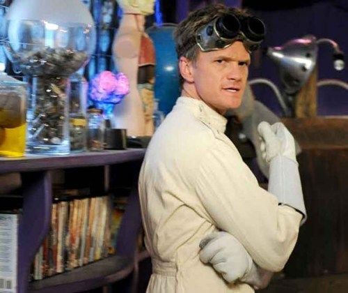 Doctor Horrible Airs Tonight On The CW!