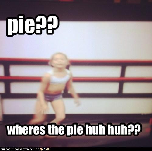 pie??
