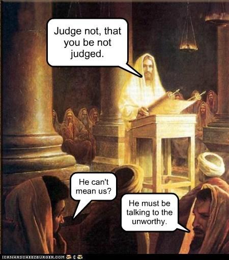 jesus,pulpit,judgment,sermon,church