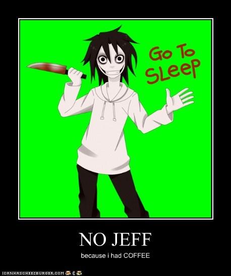 NO JEFF
