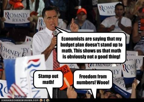 campaign,Mitt Romney,Fact Check,economists,math,politics