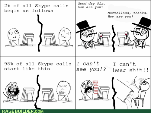 Skype Revisited