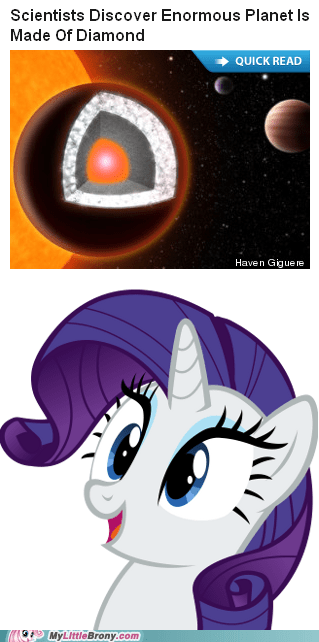 This Pleases Rarity