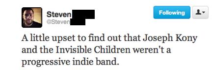 joseph kony,Invisible Children,kony 2012,election 2012