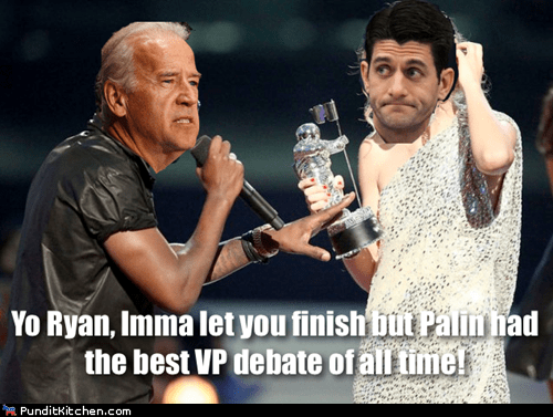 Biden West vs. Ryan Swift