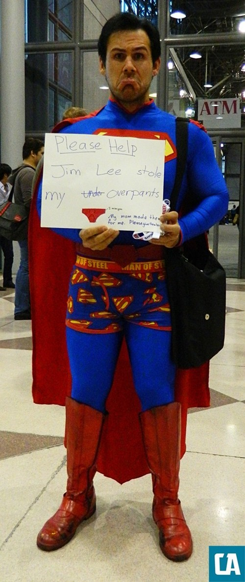 Cosplay of the Day