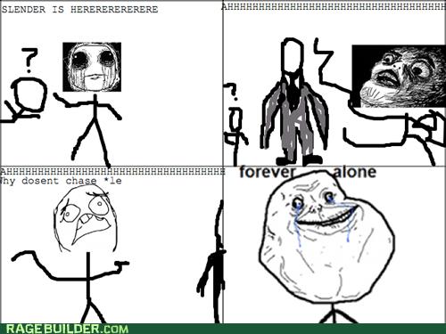 forever SLENDER!!!