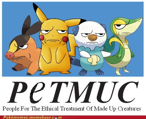 What PETA Should Be Called