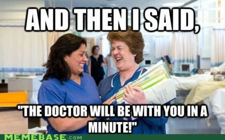 nurses,doctor,classic