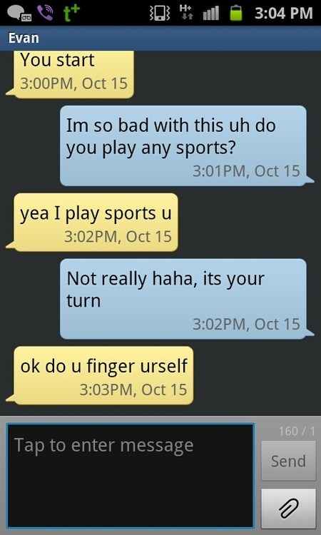 that escalated quickly,android,sports,fingering,wat