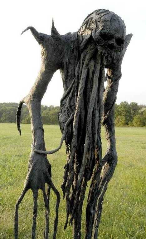 scarecrow,halloween,design,spooky,creepy,best of week,Hall of Fame
