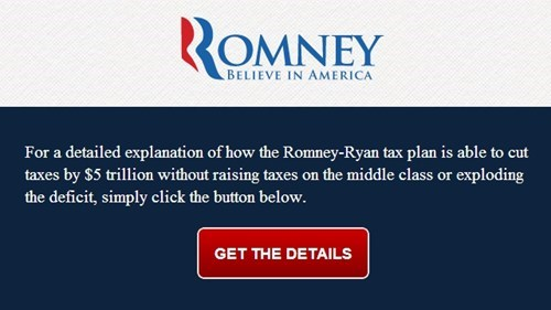 Parody Political Site of the Day