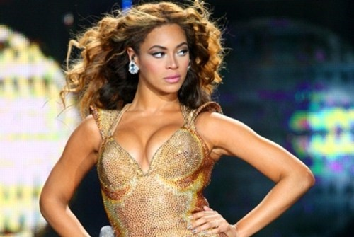 Beyonce Will Play The Super Bowl of the Day