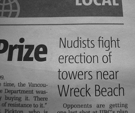 pun,innuendo,double entendre,get it,Probably bad News