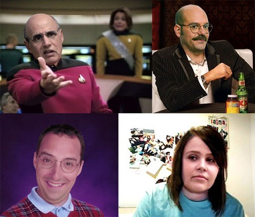 When Memes Are Recast With Arrested Development Characters of the Day