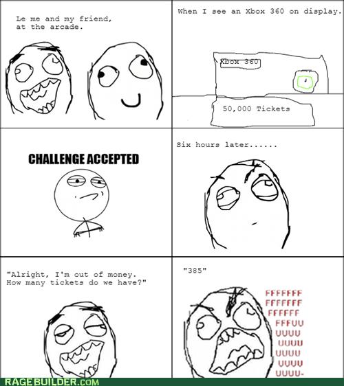 Arcade Logic