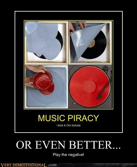 negative,Music,piracy