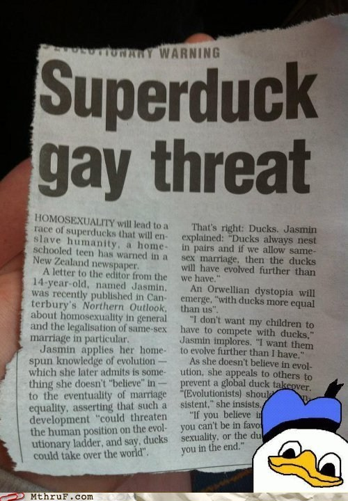 dolan,dolan duck,superduck,george orwell