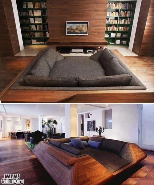 couch,design,living room,comfy,best of week,Hall of Fame
