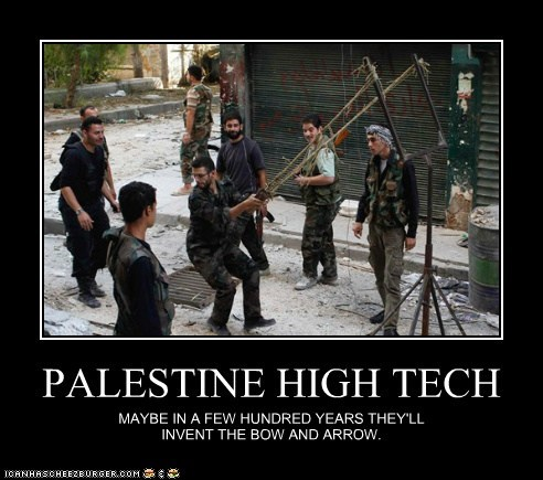 PALESTINE HIGH TECH