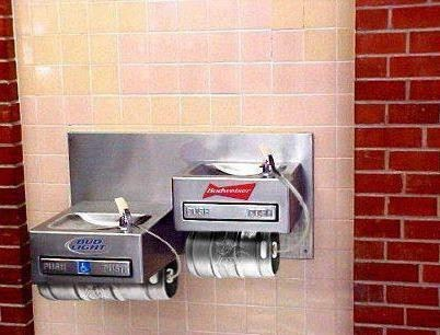 Best Water Fountain EVER