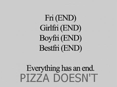 5ever,pizza,food,friends,relationships,end,hipster edit