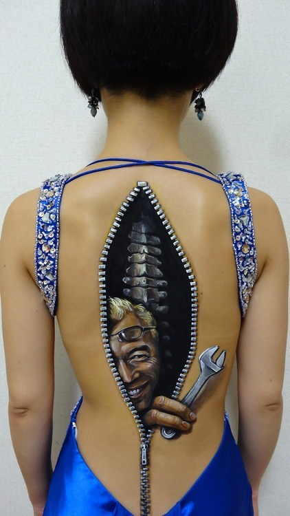 Body Art WIN