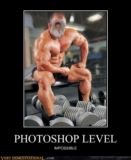PHOTOSHOP LEVEL
