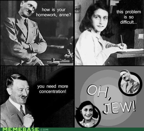 Holocaust Puns