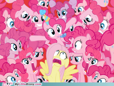 Season 3 Episode 3: Too Many Pinkie Pies