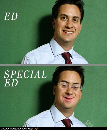 Ed, Special Ed