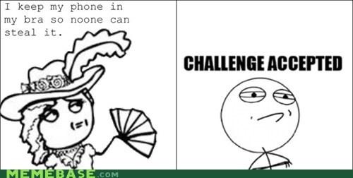 Best Challenge Ever