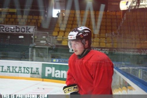 slender man,scary,hockey,when you see it