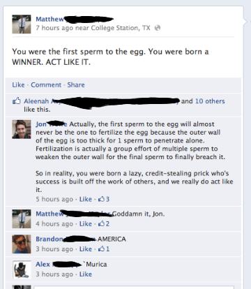 facebook,conception