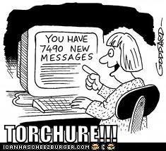 TORCHURE!!!