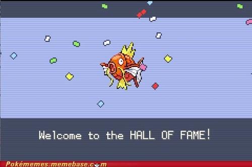 magikarp,Challenge Accepted,Hall of Fame