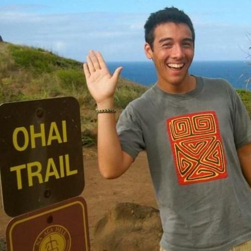 ohai,hai,trail,name