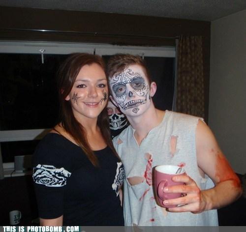 scary,halloween,costume