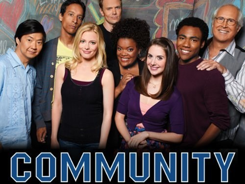 Community Has A Return Date of the Day