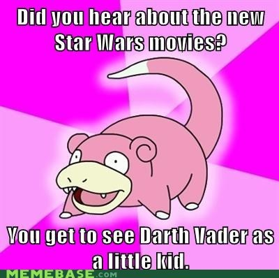 And There's a Double Lightsaber