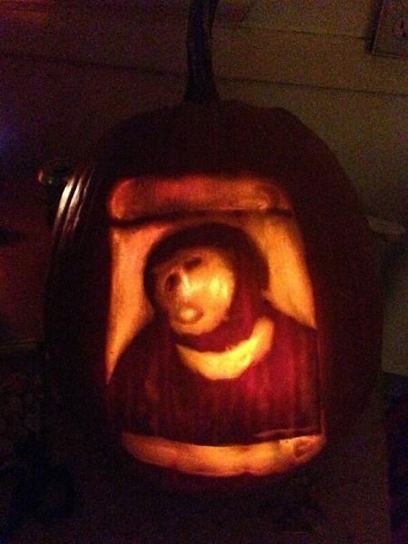 Ecce Pumpkin WIN