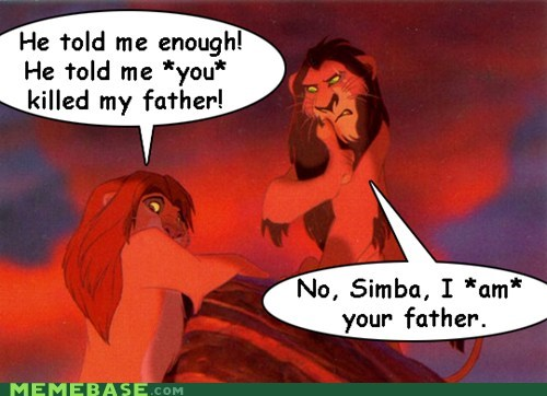 disney,star wars,lion king